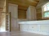 built in bedroom furniture - maple
