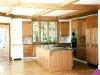 custom cherry kitchen