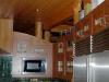custom kitchen install
