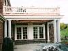 portico addition