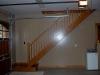 oak loft staircase