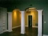 custom fluted columns
