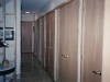 oak doors and trim work